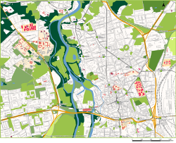 Map Martin-Luther-University Halle Wittenberg (PDF)